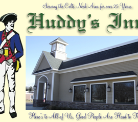 Huddy's Inn
